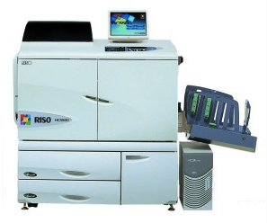 Riso HC5500 Drivers Download