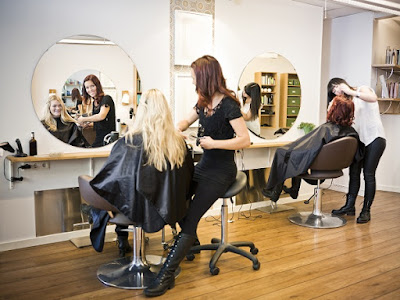 Look for the best hair salon in Sydney