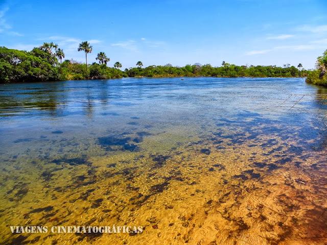 Dicas de Viagem de Ecoturismo no Brasil