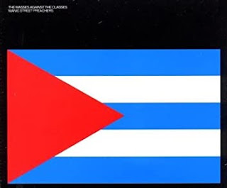 Manic Street Preachers Cuba