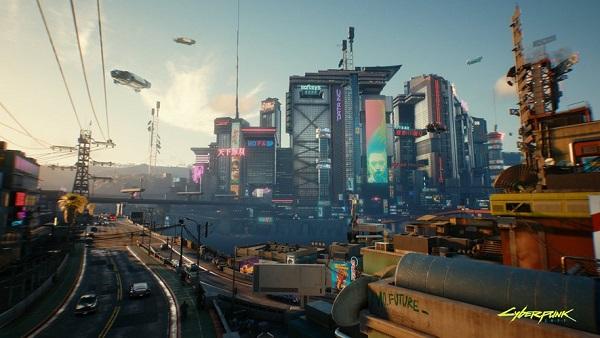 لعبة Cyberpunk 2077 تحصل على إستعراض بالفيديو لمدة 25 دقيقة كاملة