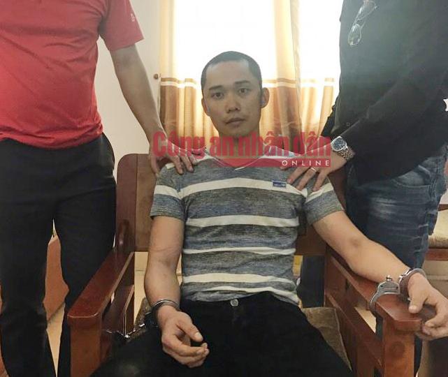 Gia Lai: Đặc nhiệm quật ngã kẻ xả súng AK vào nhóm cảnh sát vây bắt