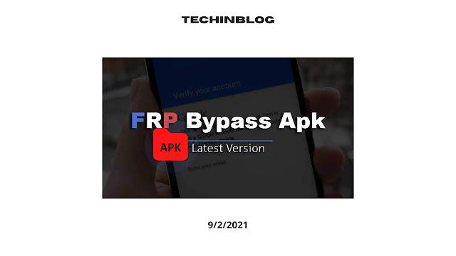 FRP Apk Files