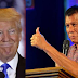 Donald Trump: I highly respect the Philippine President. I might form an alliance with Duterte if I win