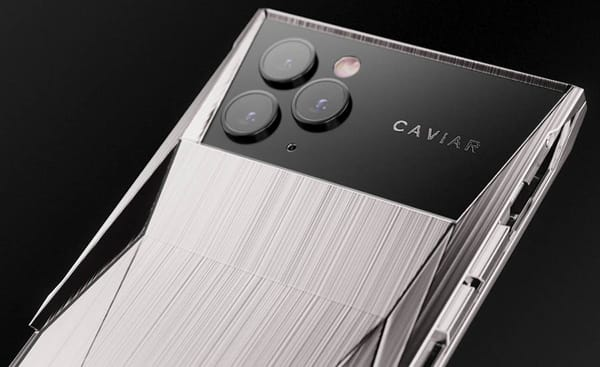 Caviar launches Cybertphone inspired by Cybertruck and iPhone 11 Pro Mod
