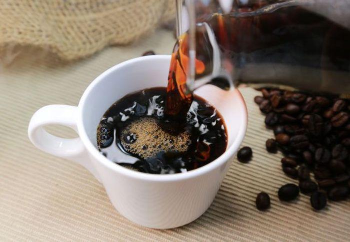 Minum Kopi Sebelum Makan?