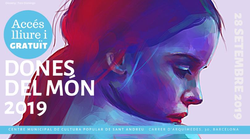 Dones del Món  Sant Andreu