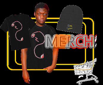 Dwen Gyimah Shop Merchandise T-Shirts
