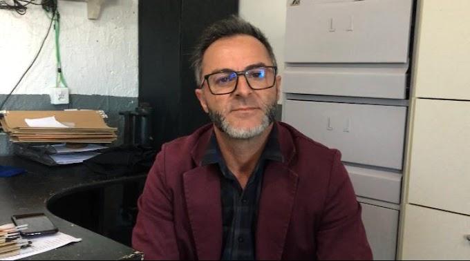 VÍDEO: Chefe do Depen, Ariel José Oro, agradece ao deputado Dr. Recalcatti (In Memorian) por menção honrosa da ALEP