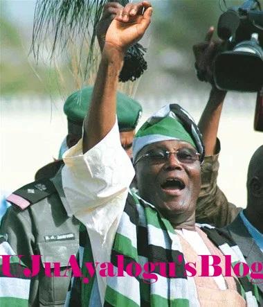 Atiku Abubakar needs God, Sincerity of Purpose to be President