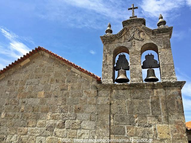 Igreja da Misericórdia de Linhares da Beira