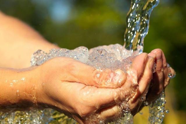 Những điều cần biết khi bị dị ứng nước