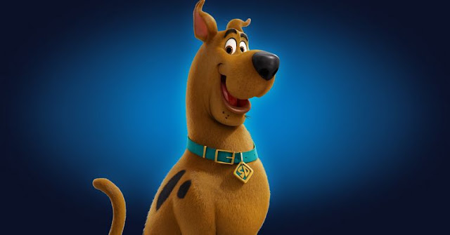 Scooby! filme animado