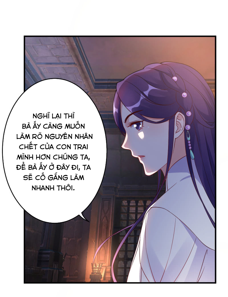 Tà Y Cuồng Thê chap 90 - Trang 14