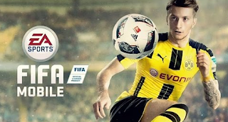 Download FIFA Mobile Soccer v3.1.0 Android Apk
