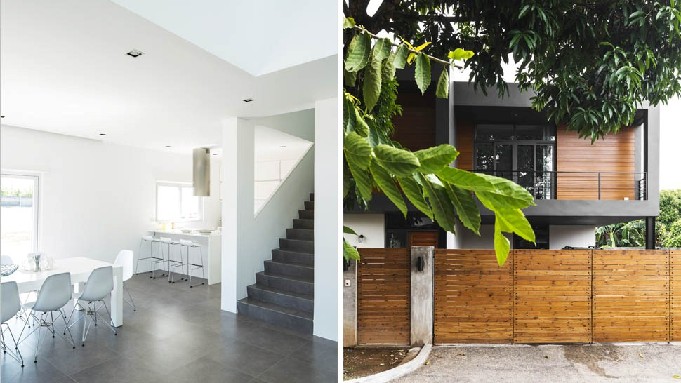 Top 100+ Minimalist Home Designs