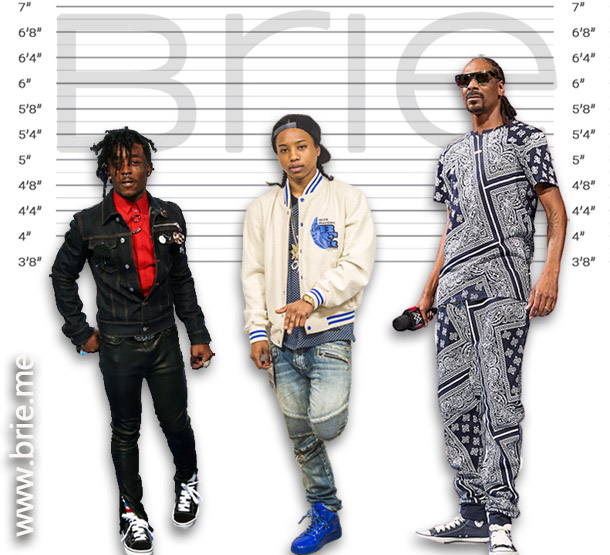 Pressa with Lil Uzi Vert and Snoop Dogg