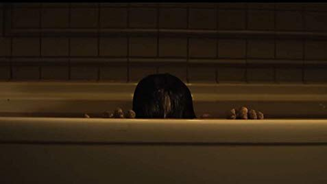 The Grudge Movie Story