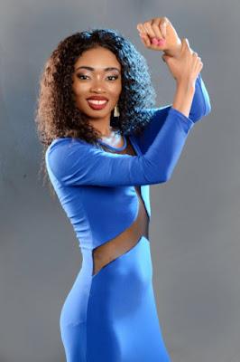 Pretty Singer, Annjay Launches Hair Line