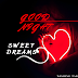 Good night heart images for love | wishing tab