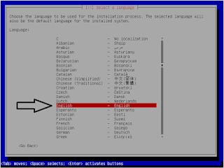 Cara Install Linux Debian