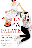 Review: Pen & Palate by Tram Nguyen and Lucy Madison