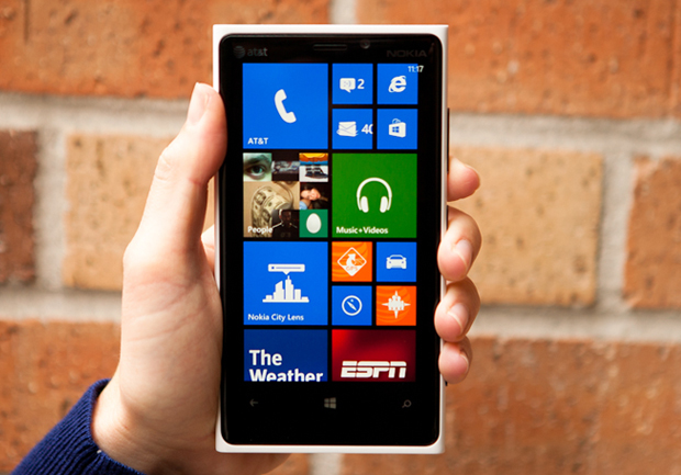 top 10 best smartphones of 2012 lumia 920