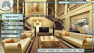 Lotus Reverie First Nexus Game Screenshot 10