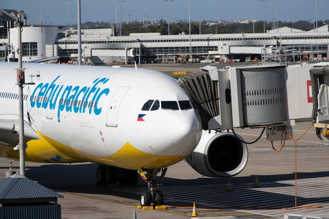 Analysis show Cebu Pacific is in best position to survive Covid-19 crisis