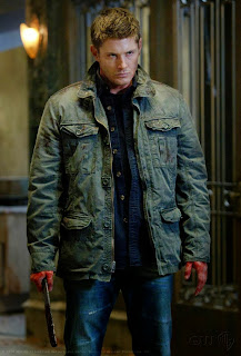 "Recap/review of Supernatural 6x05 ""Live Free or Twihard"" by freshfromthe.com"
