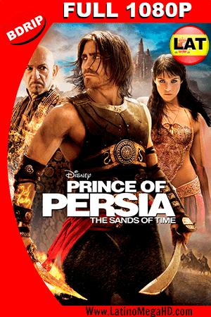 El Príncipe de Persia – Las Arenas del Tiempo (2010) Latino FULL HD BDRIP 1080P ()