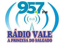 Rádio Vale FM de Icó Ceará ao vivo na net...