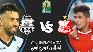 مشاهدة مباراة وفاق رياضي سطيف والأهلي بنغازي بث مباشر اليوم 28-04-2021 في كأس الكونفدرالية