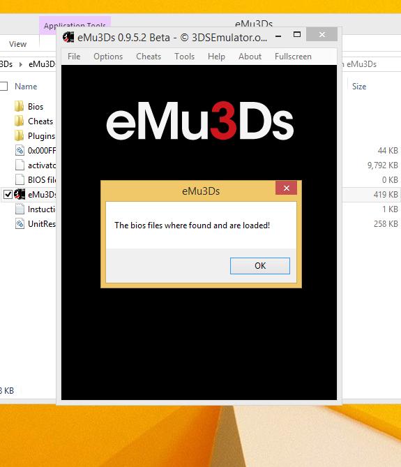 emulator bios file download