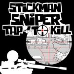 Stickman sniper Tap to kill