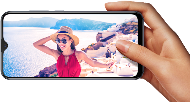 Infinix S4 Review: Awesome new features and Excellent Photography