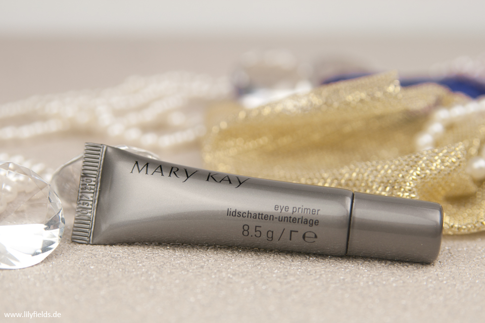 Mary Kay Eye Primer Review