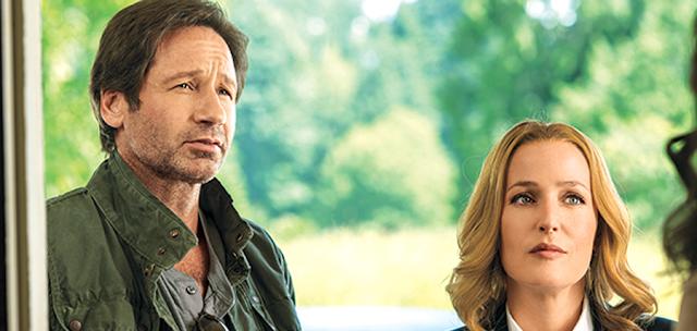 Agenţii Mulder şi Scully revin la investigaţiile din The X-Files, în ianuarie 2016