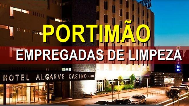 vagas disponíveis em Portimão, Faro para encontrar a oferta de emprego que você está procurando. As melhores ofertas de emprego estão no Trovit.