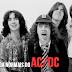 Fotos nada normais do AC/DC