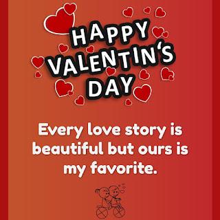 happy valentines day love whatsapp dp