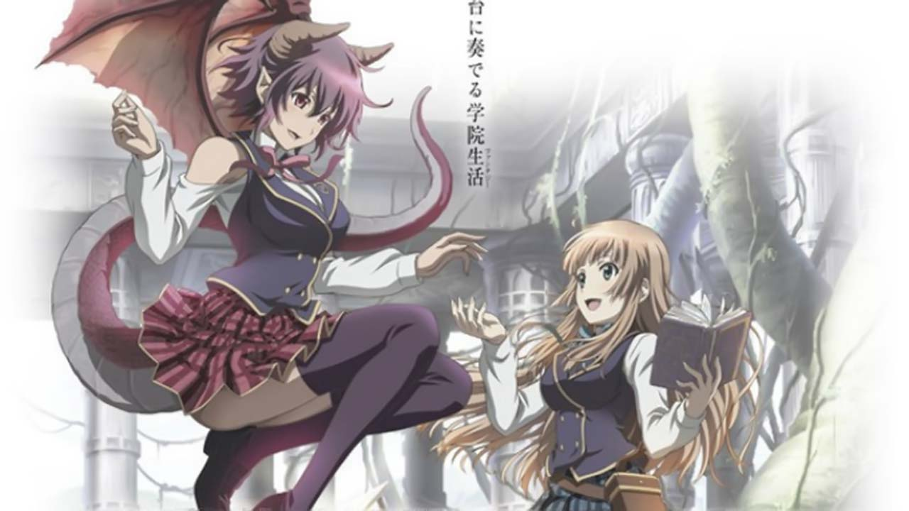 Manaria Friends Episode 4 Subtitle Indonesia