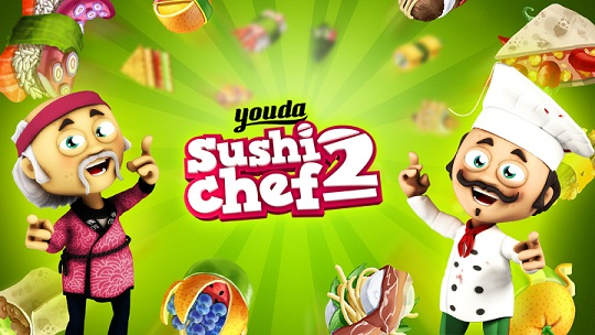Youda sushi chef free download full version bdstudiogames.