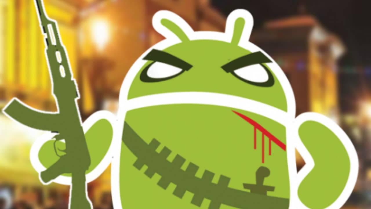 Dear Pengguna Android, Cepat Uninstall 4 Aplikasi 'Made in China' Ini