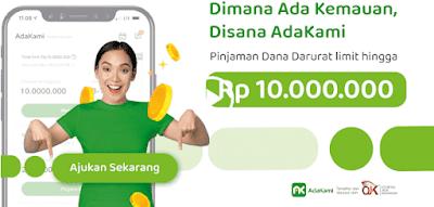 Aplikasi Pinjaman Online Bunga Rendah Langsung Cair