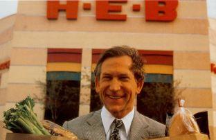 Charles Butt dan Kisah Toko Kecil yang Menjadi Supermarket Terbesar