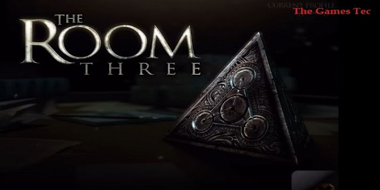 The Room Three APK Download APK + OBB