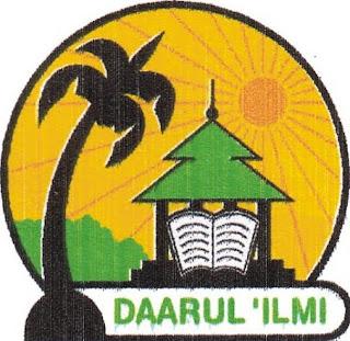 Logo SMPIT DAARUL 'ILMI