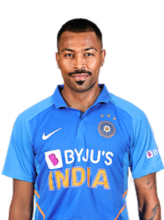 Hardik Pandya (Indian Cricketer) Wiki, Age, Height, Girlfriends, Family, and More...