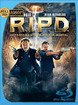 R.I.P.D. departamento de policía mortal (2013) HD [1080p] Latino [GoogleDrive] rijoHD